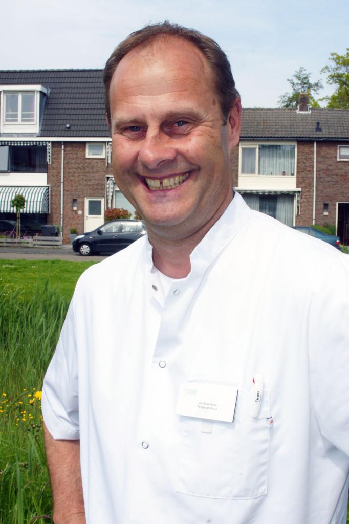 Jim Buschman